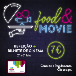 FOOD & MOVIE